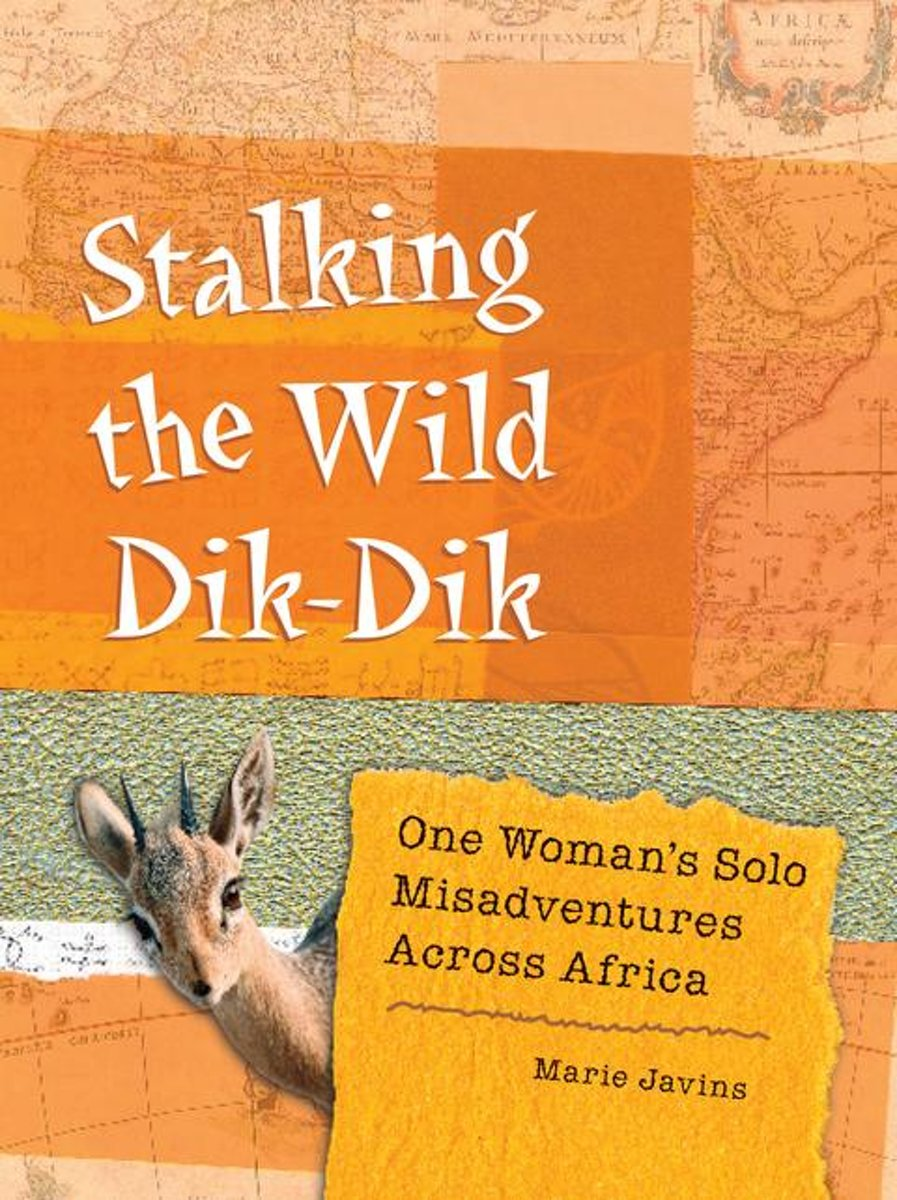 Stalking the Wild Dik-Dik
