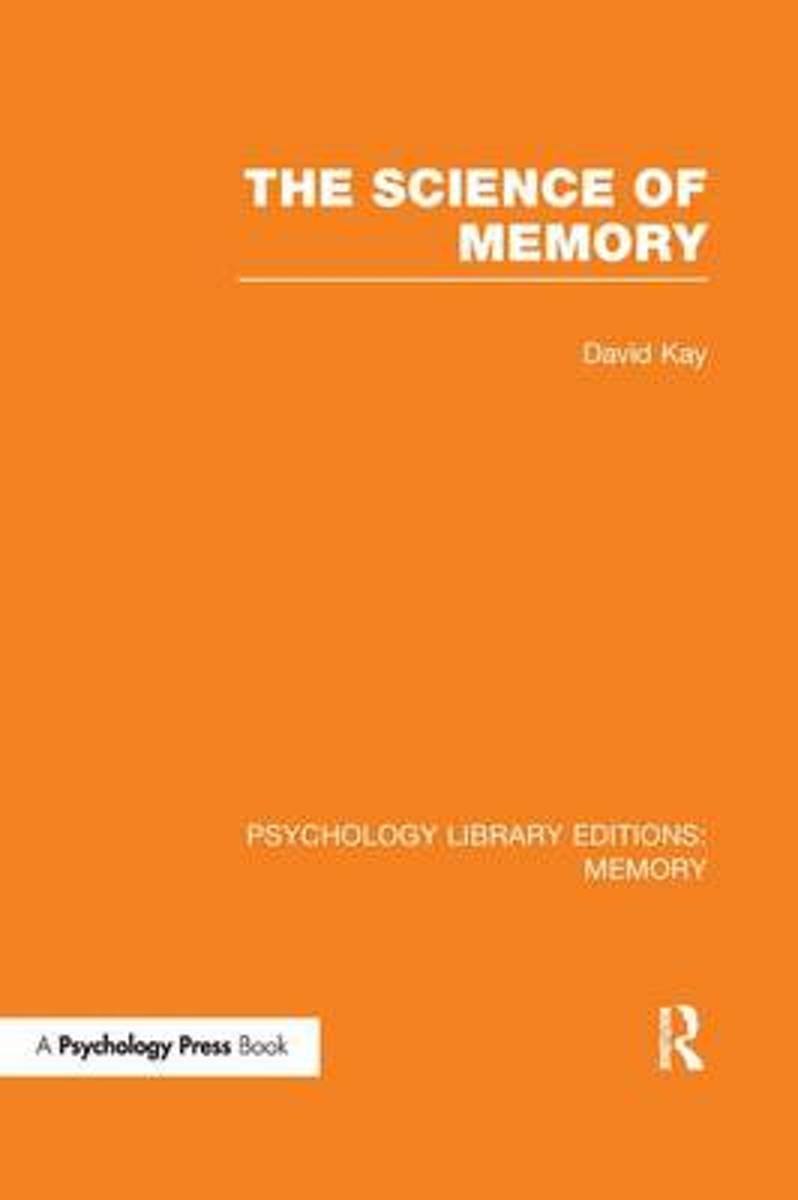 The Science of Memory (PLE