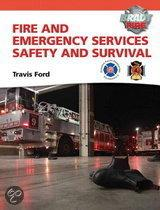 Fire and Emergency Services Safety & Survival with Resource Central Student Access Code Card Package