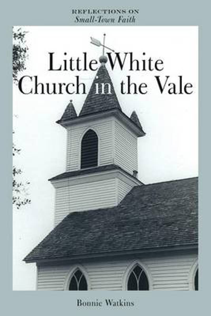 Little White Church in the Vale