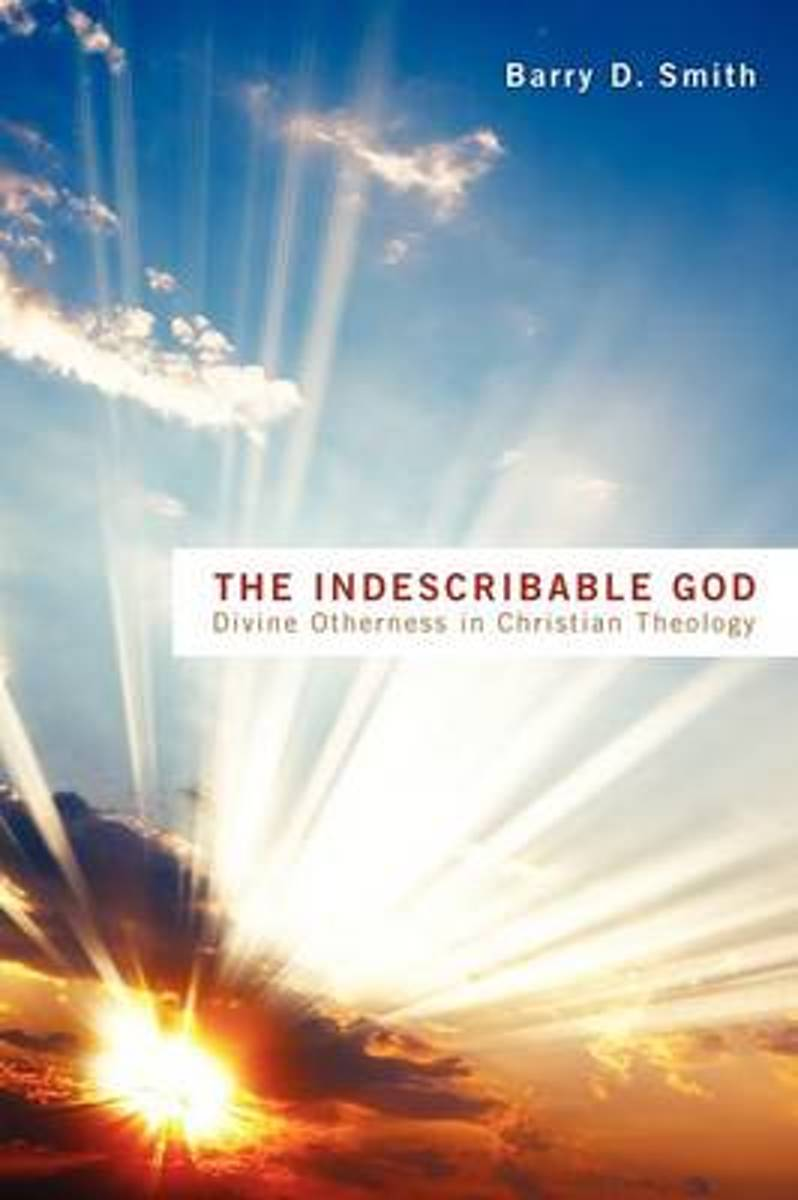 The Indescribable God