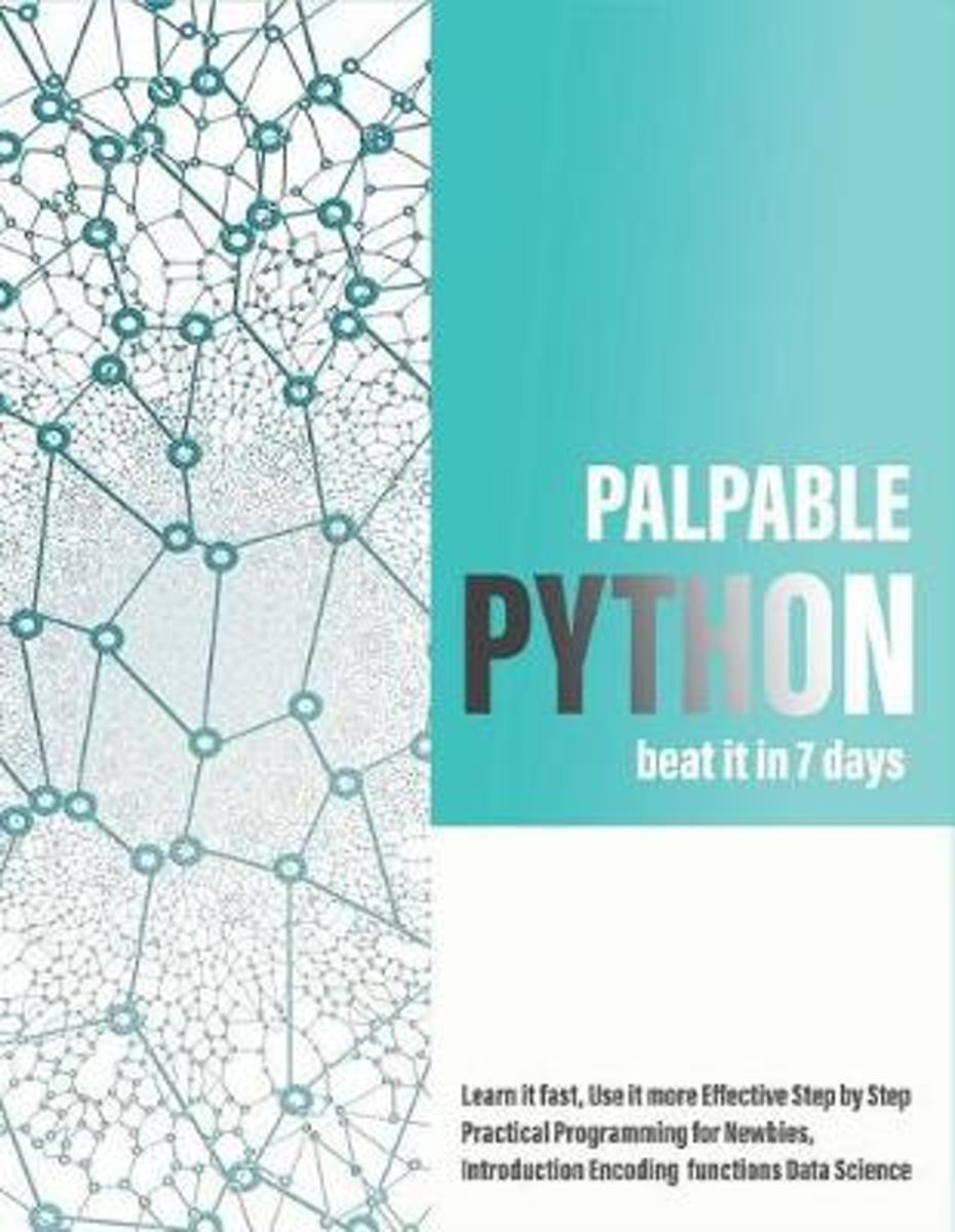 Palpable Python Beat It in 7 Days
