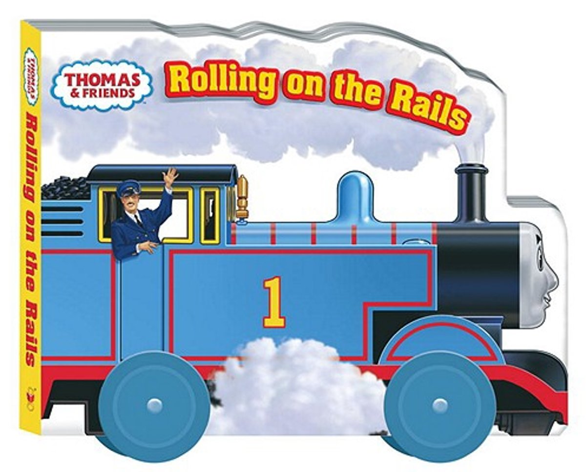 Rolling on the Rails