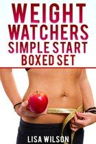 Weight Watchers: The WEIGHT WATCHERS Simple Start - Learn How To Lose Up Than 25 LBS In 30 Days With Weight Watchers Simple Start!