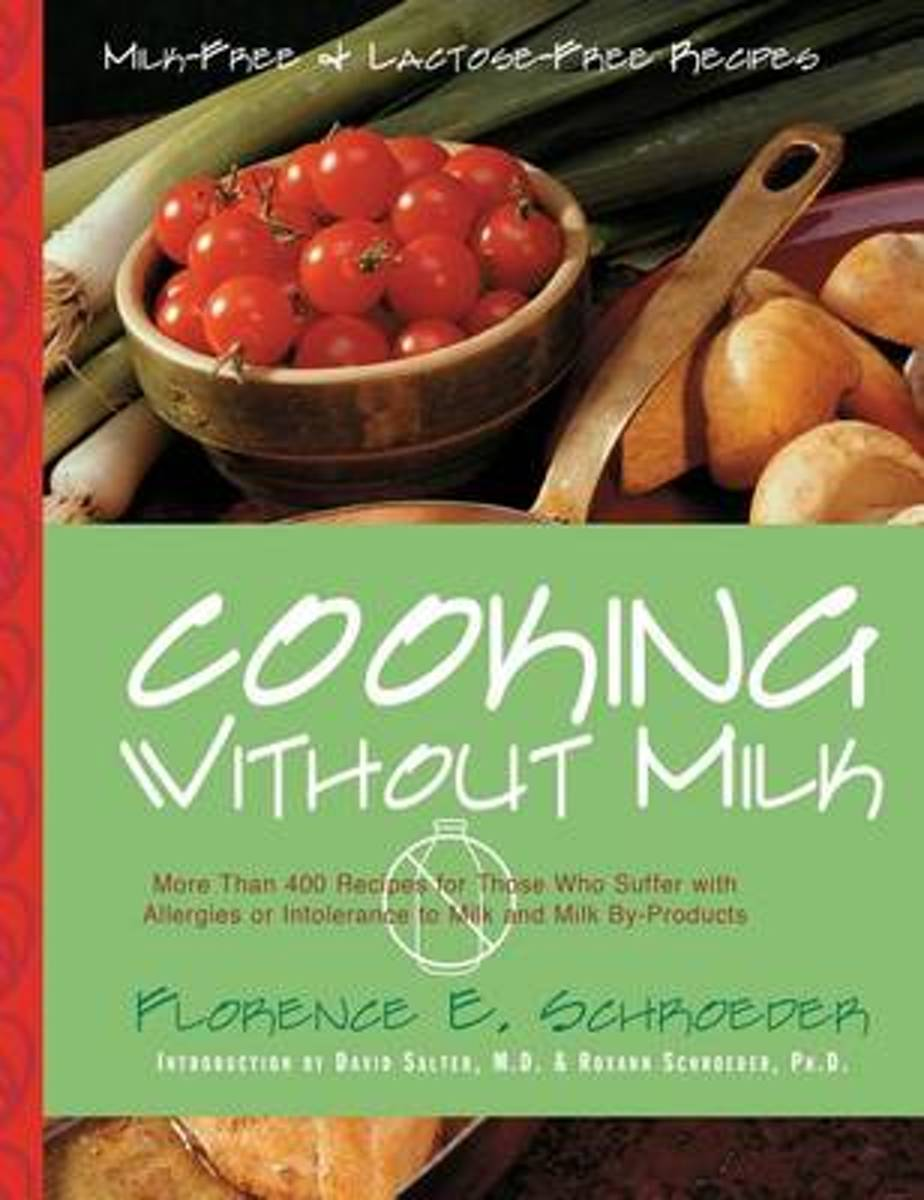 Cooking Without Milk