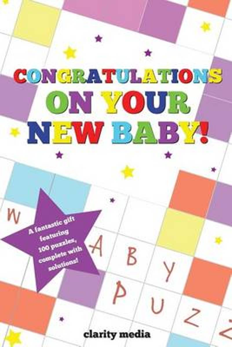 Congratulations on Your New Baby