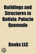 Buildings And Structures In Bolivia: Airports In Bolivia, Archaeological Sites In Bolivia, Astronomical Observatories In Bolivia