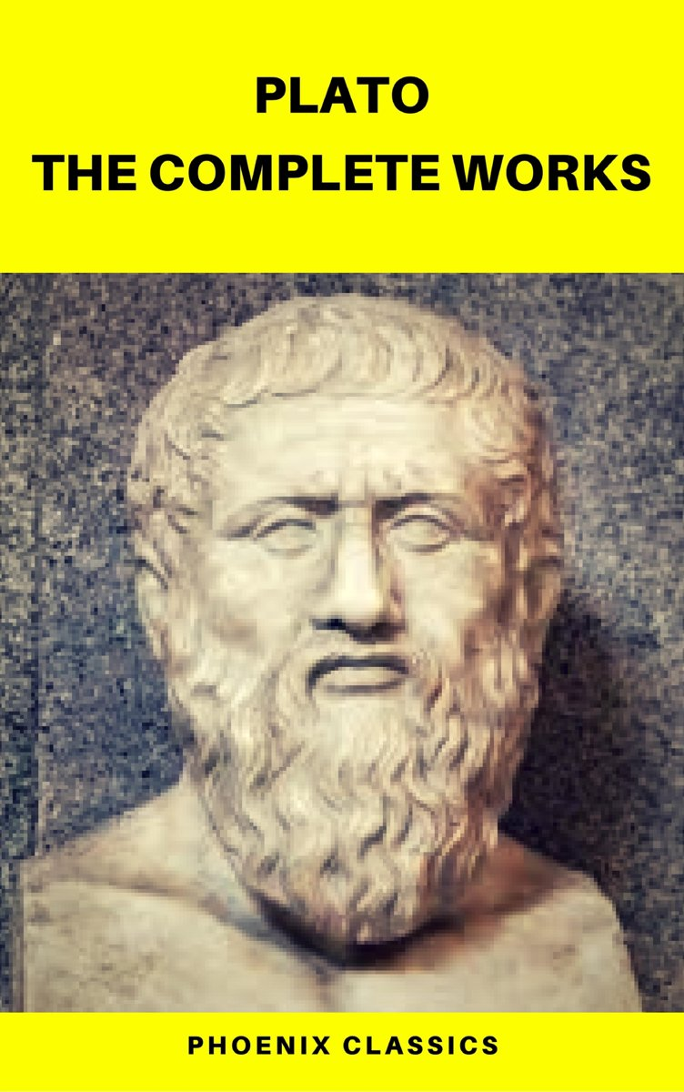Plato: The Complete Works (Phoenix Classics)