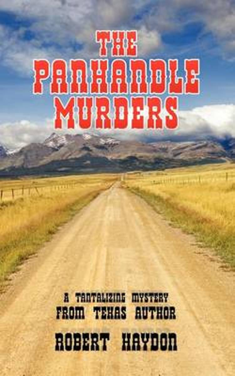 The Panhandle Murders