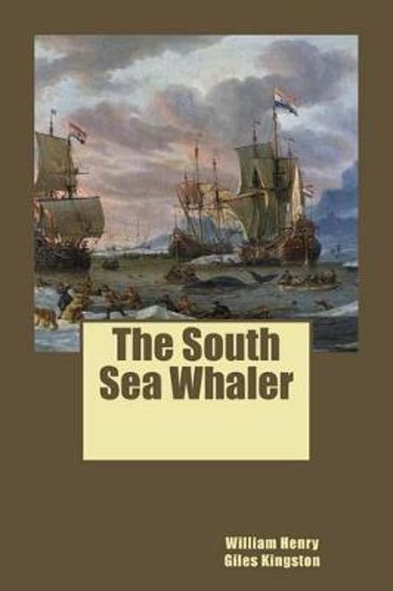 The South Sea Whaler