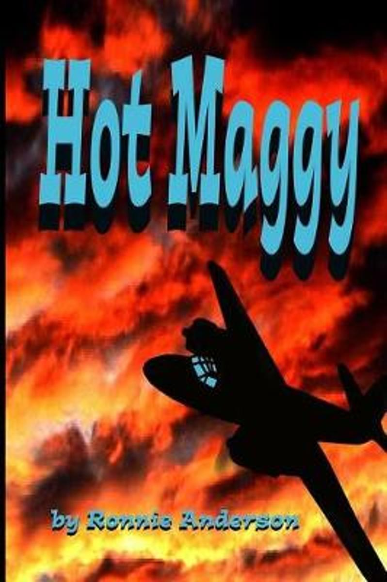 Hot Maggy