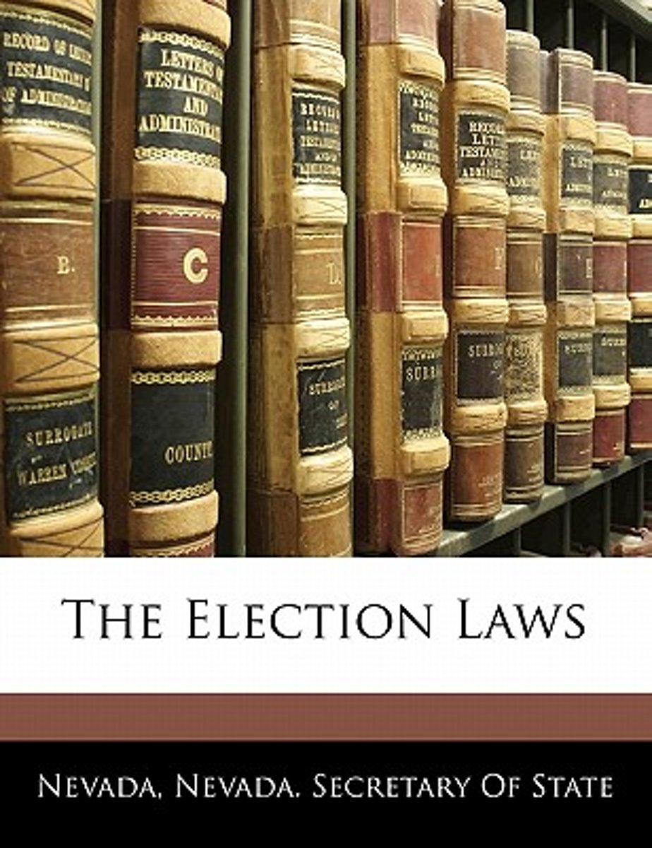 The Election Laws