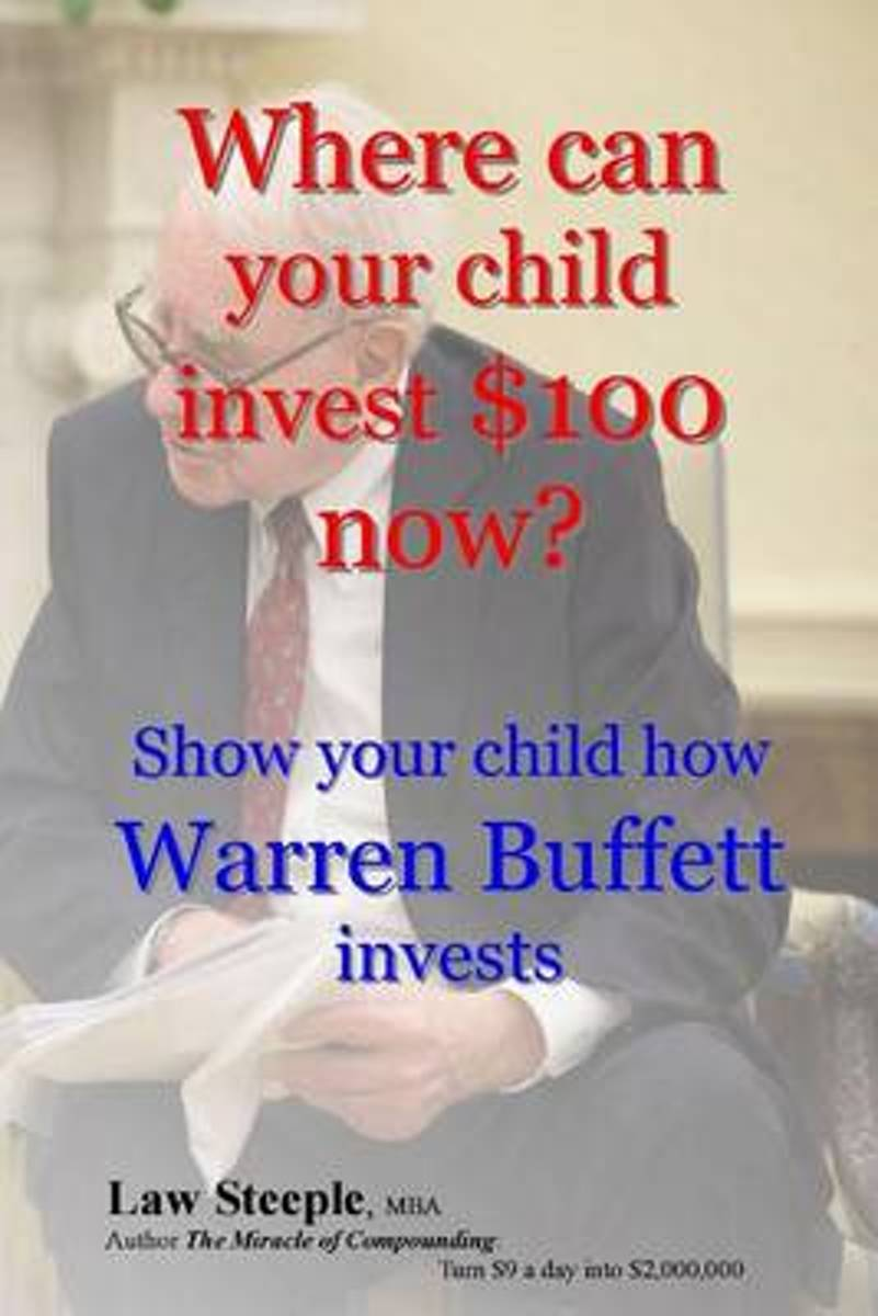 Where Can Your Child Invest $100 Now?