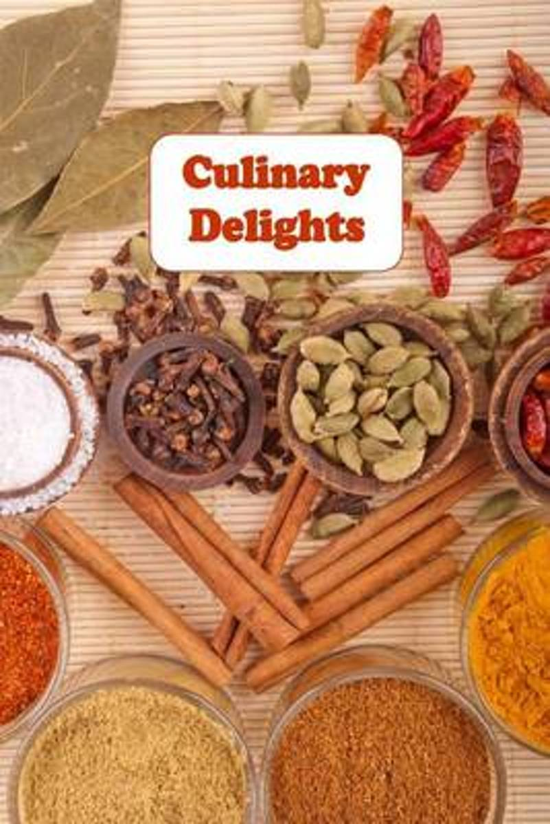 Culinary Delights image
