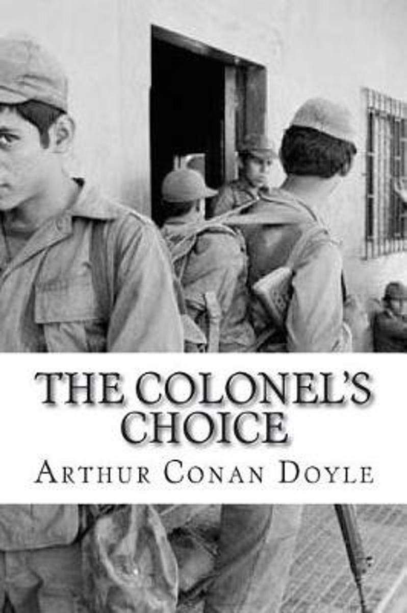 The Colonel's Choice