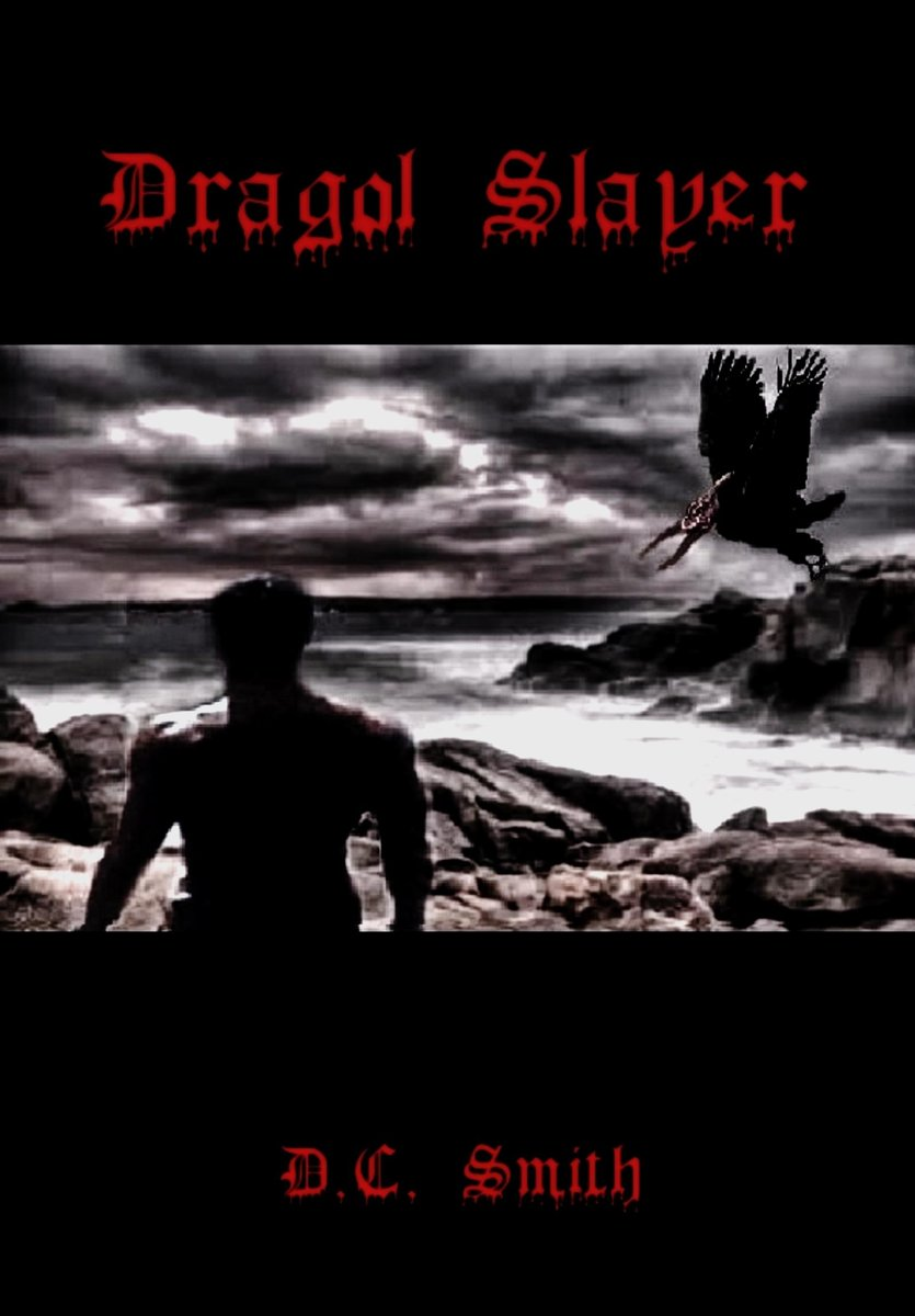 Dragol Slayer (Young Adult Version)