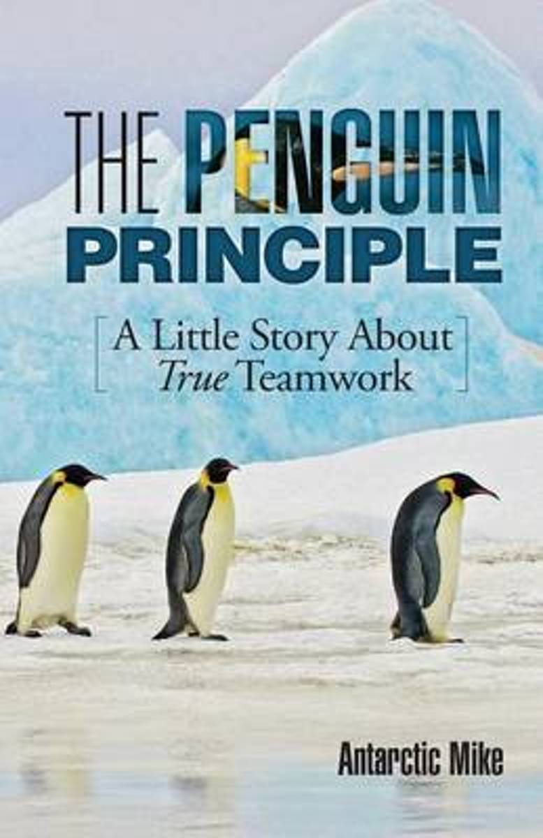 The Penguin Principle