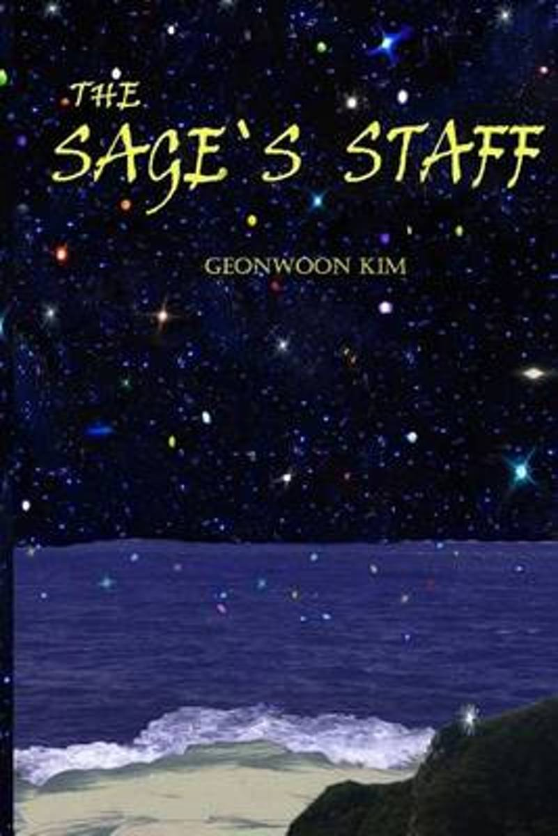 The Sages Staff