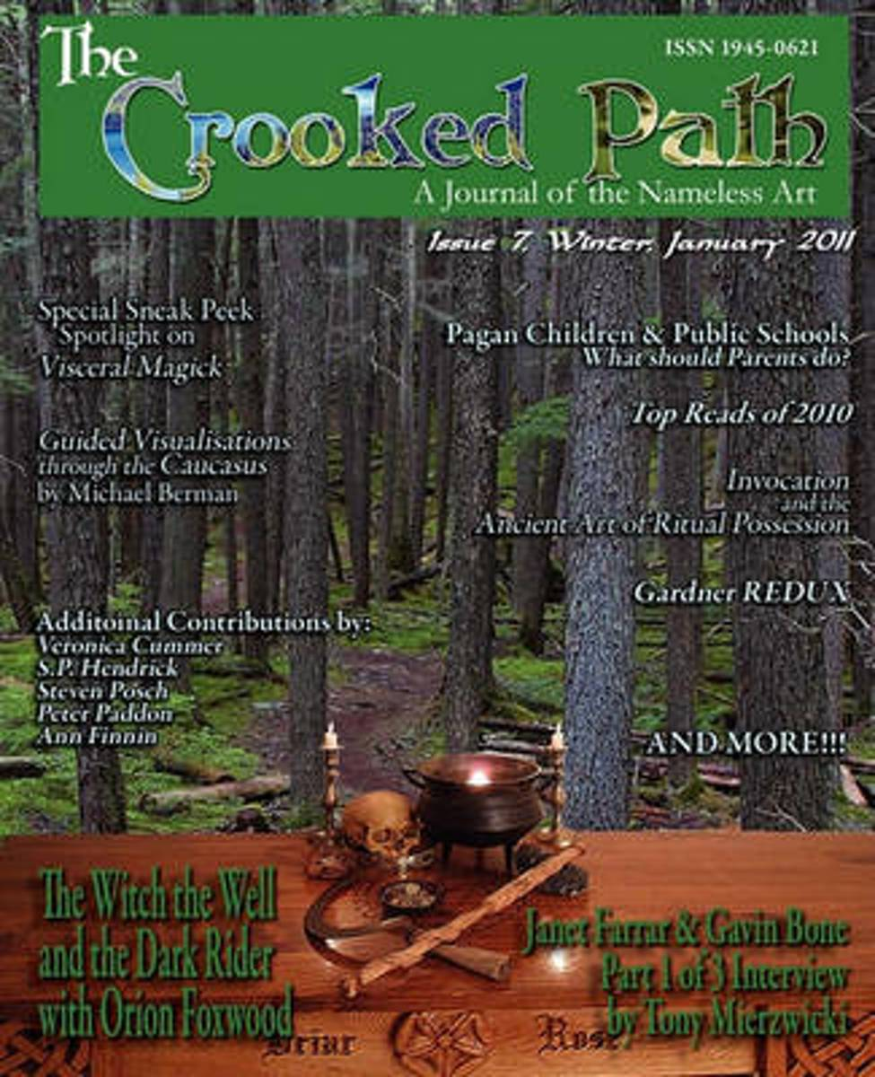 The Crooked Path Journal
