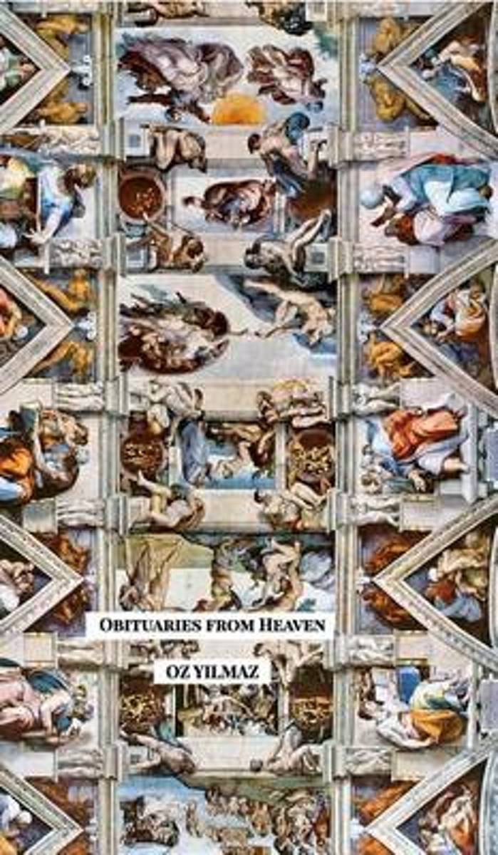 Obituaries from Heaven
