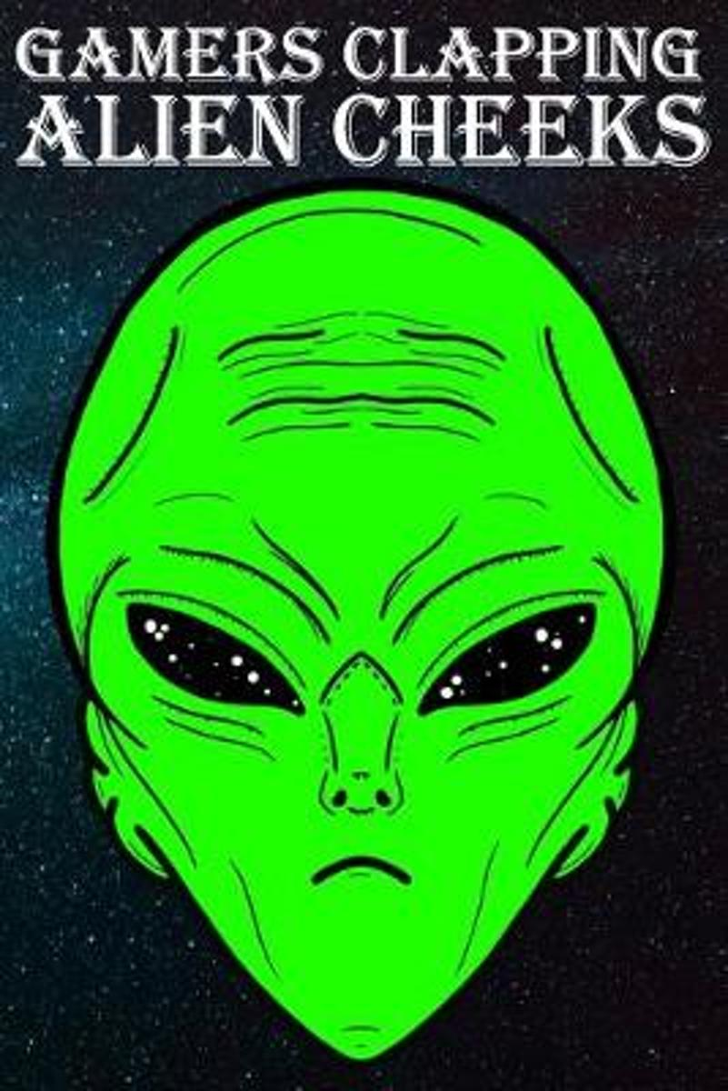 Gamers Clapping Alien Cheeks: Storm Area 51, They Can't Stop Us All