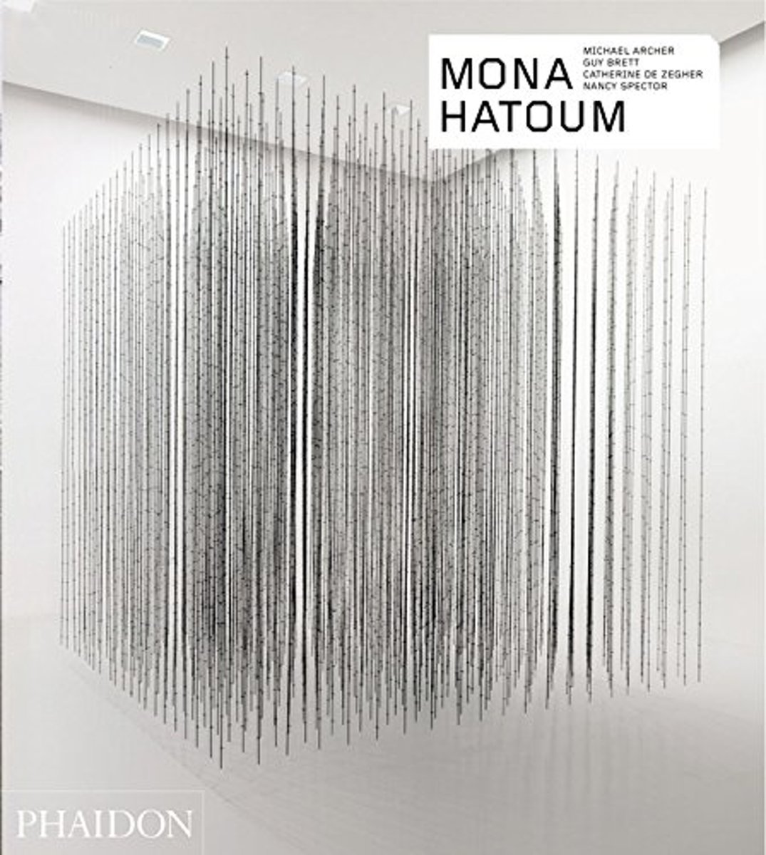 Hatoum, Mona - Expanded and Revised Edition