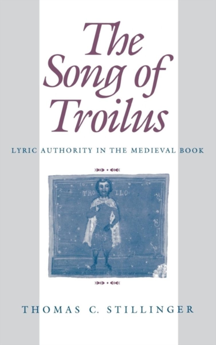 The Song of Troilus