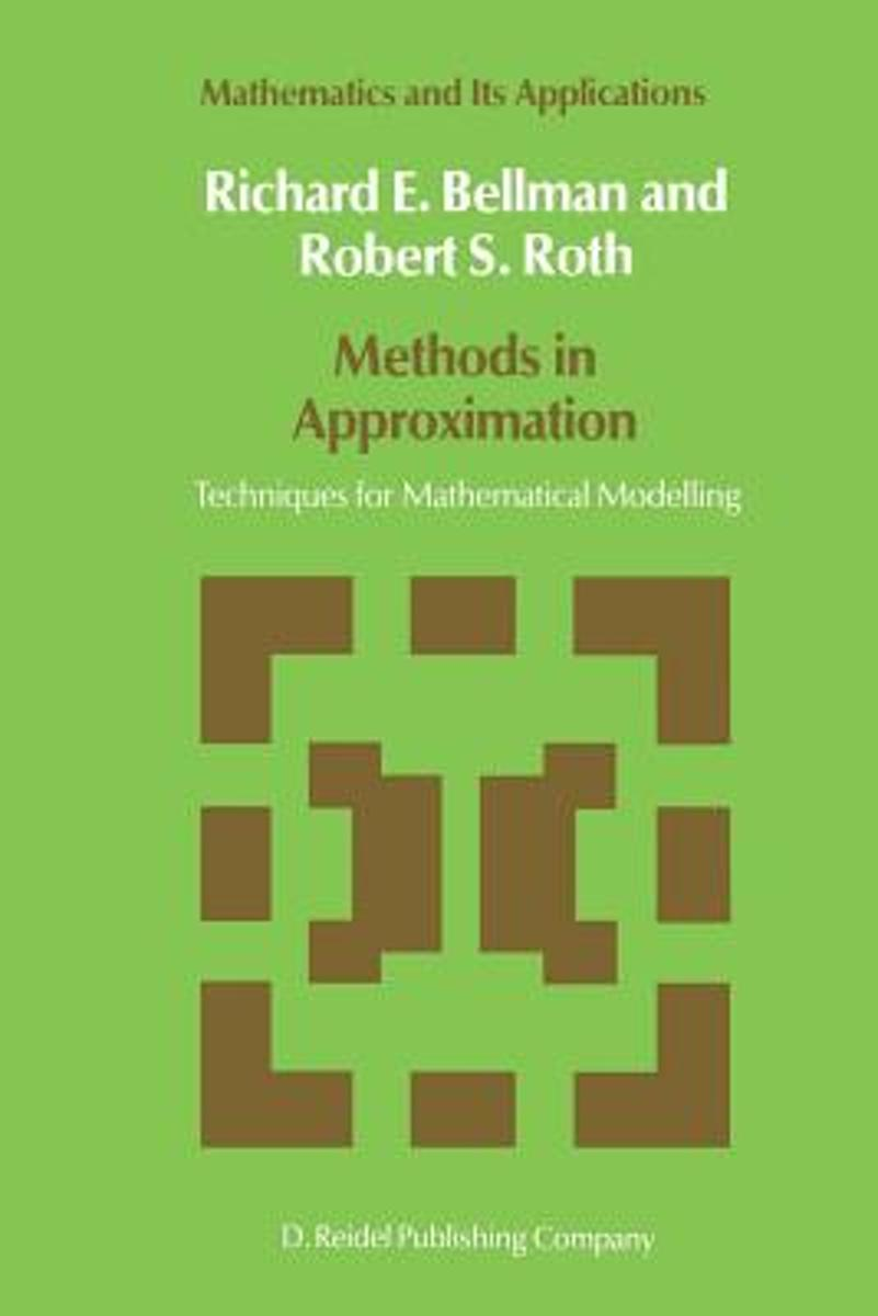 Methods in Approximation