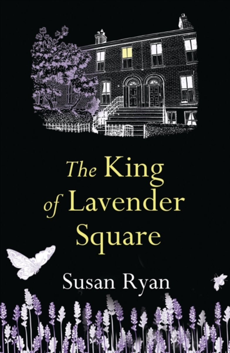 King of Lavender Square