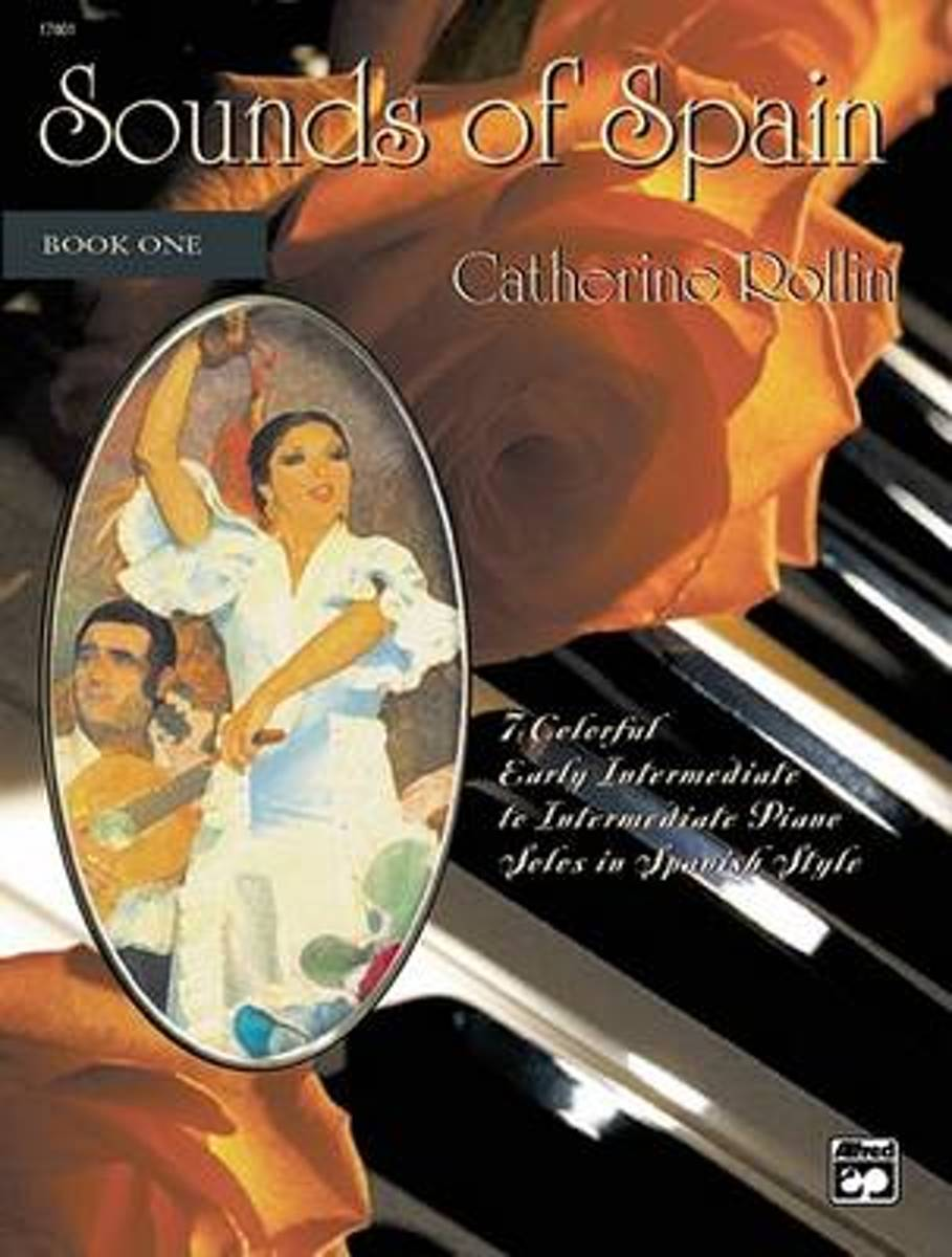Sounds of Spain, Bk 1