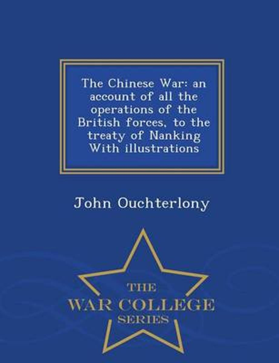 The Chinese War