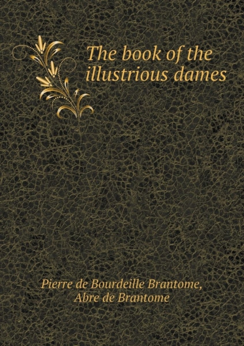 The Book of the Illustrious Dames