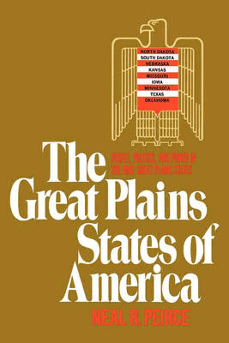 The Great Plains States of America