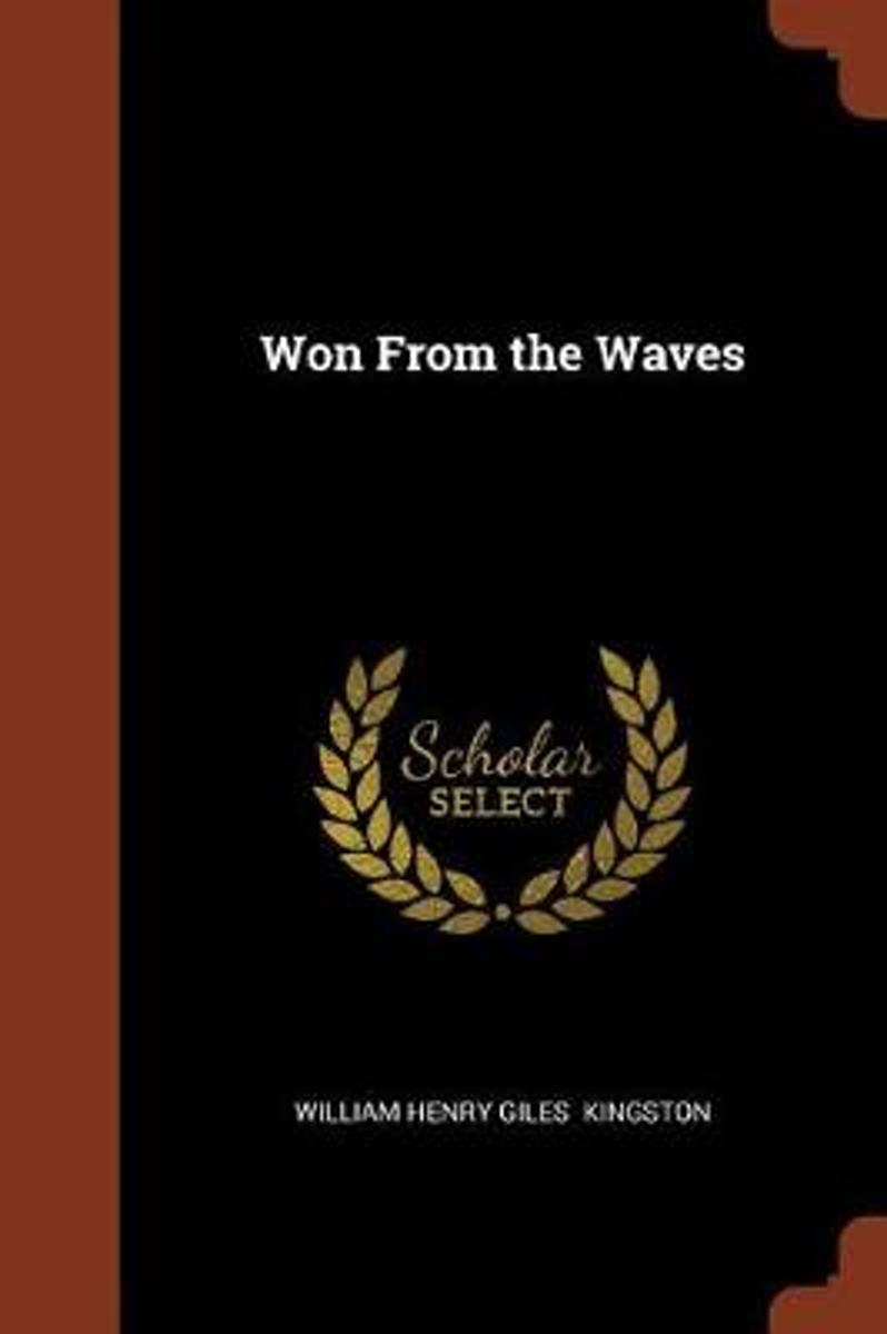 Won from the Waves