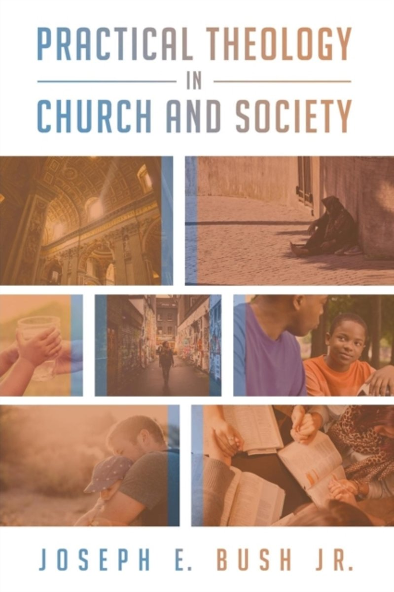 Practical Theology in Church and Society