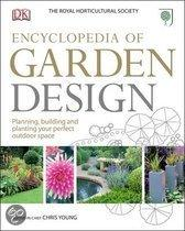 RHS Encyclopedia of Garden Design