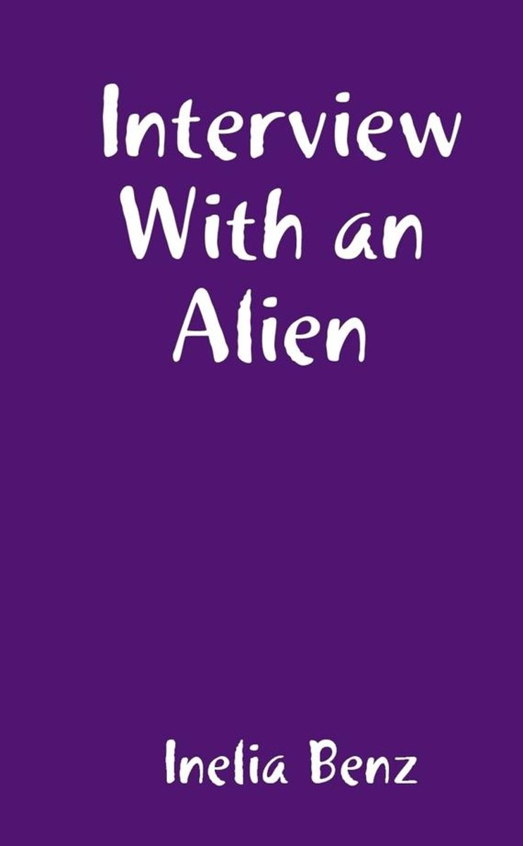 Interview with an Alien