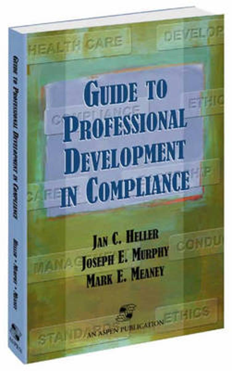 Survival Guide for Compliance Professionals