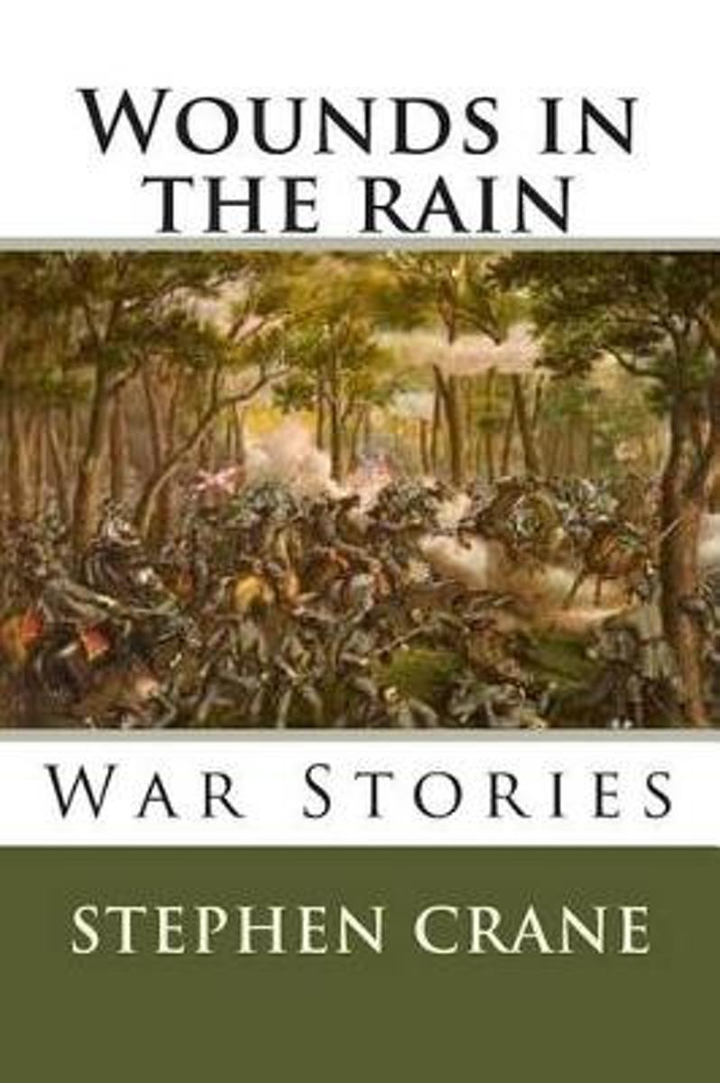 Wounds in the Rain War Stories