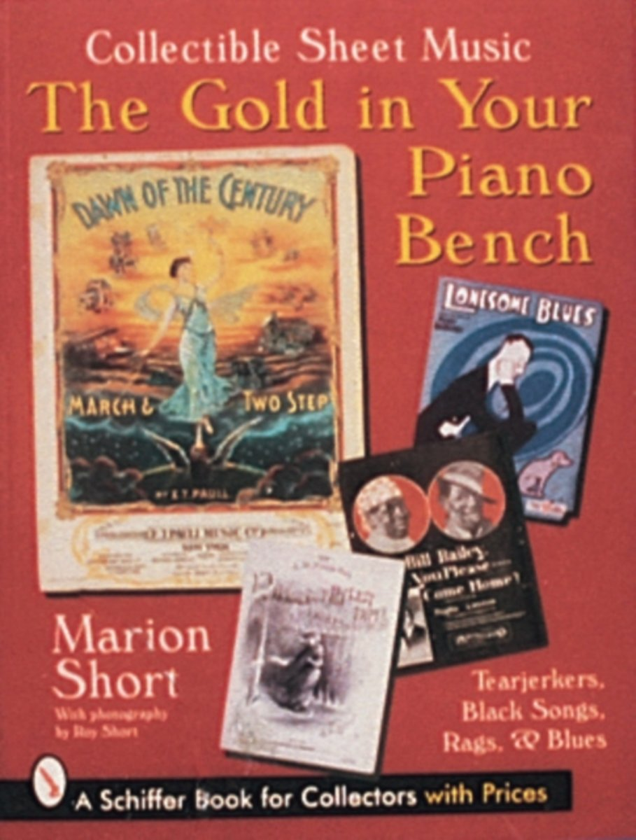 The Gold in Your Piano Bench