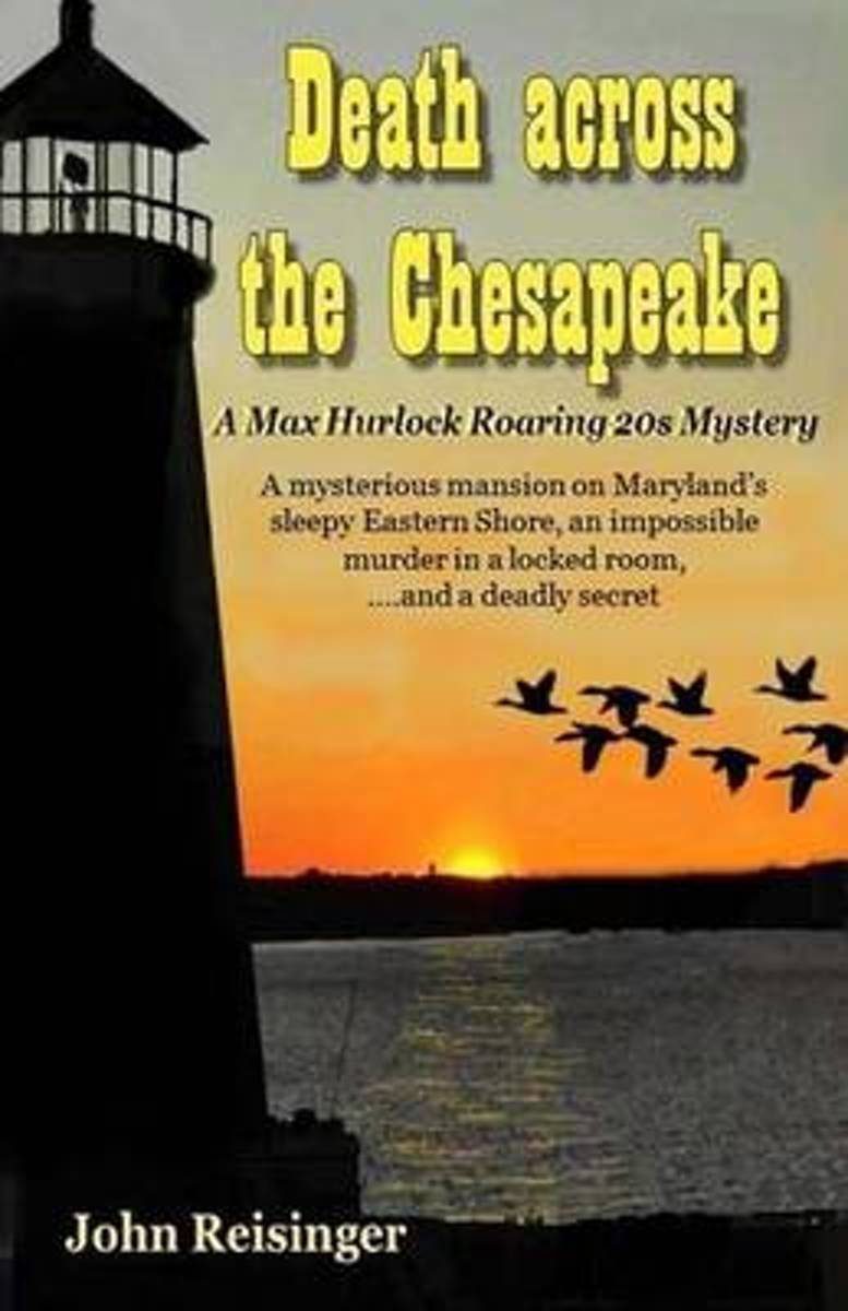 Death Across the Chesapeake image