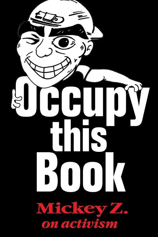 Occupy this Book