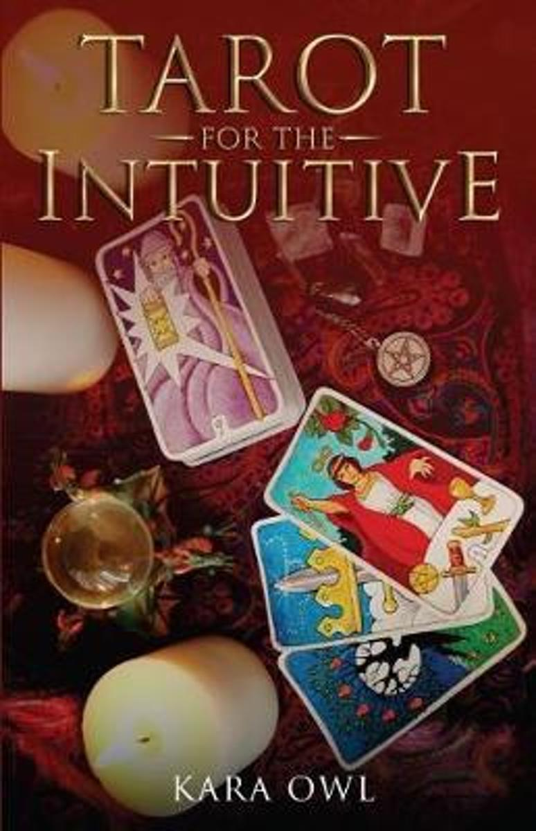 Tarot for the Intuitive
