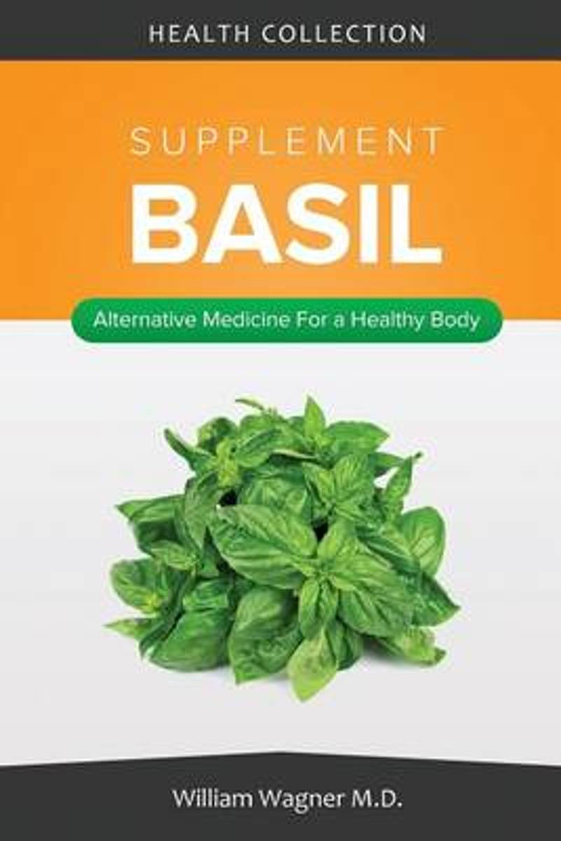 The Basil Supplement
