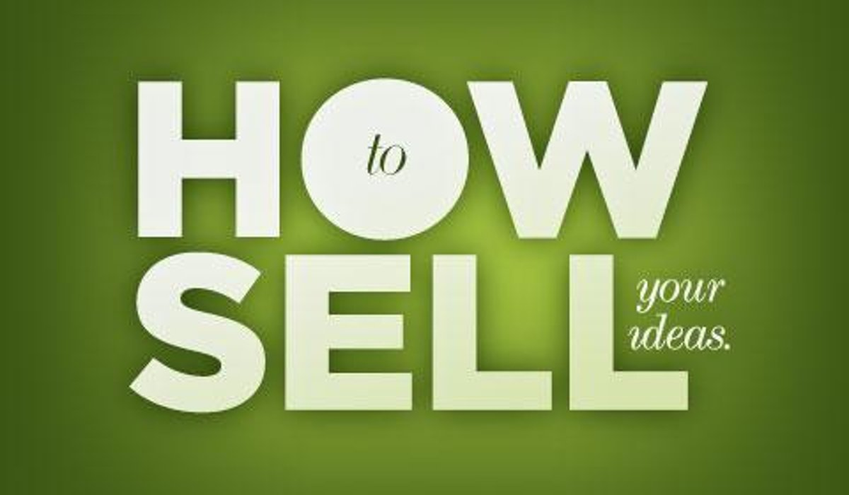 Free Sites To Sell Your Ideas