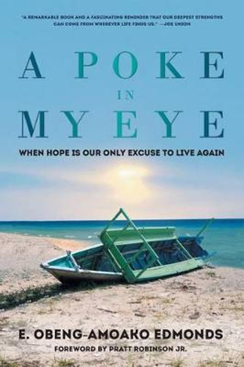 A Poke in My Eye
