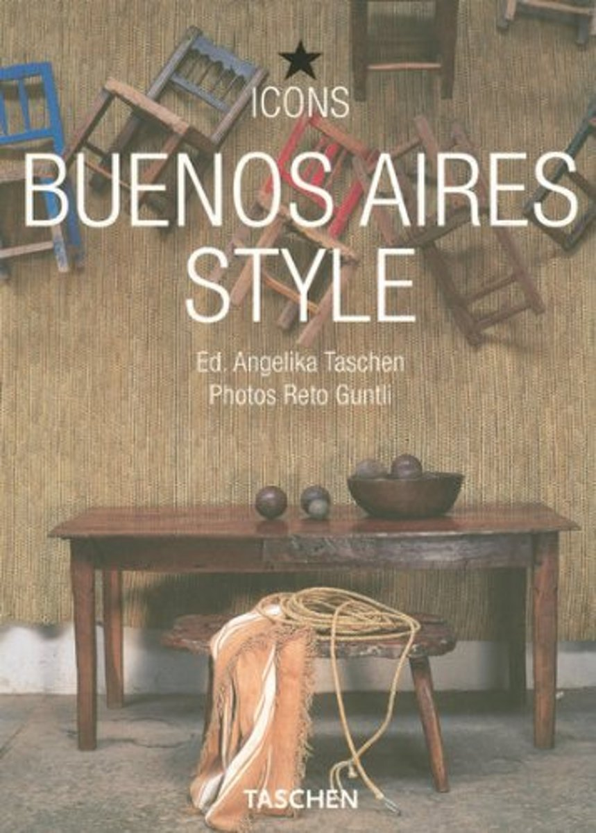 Buenos Aires Style