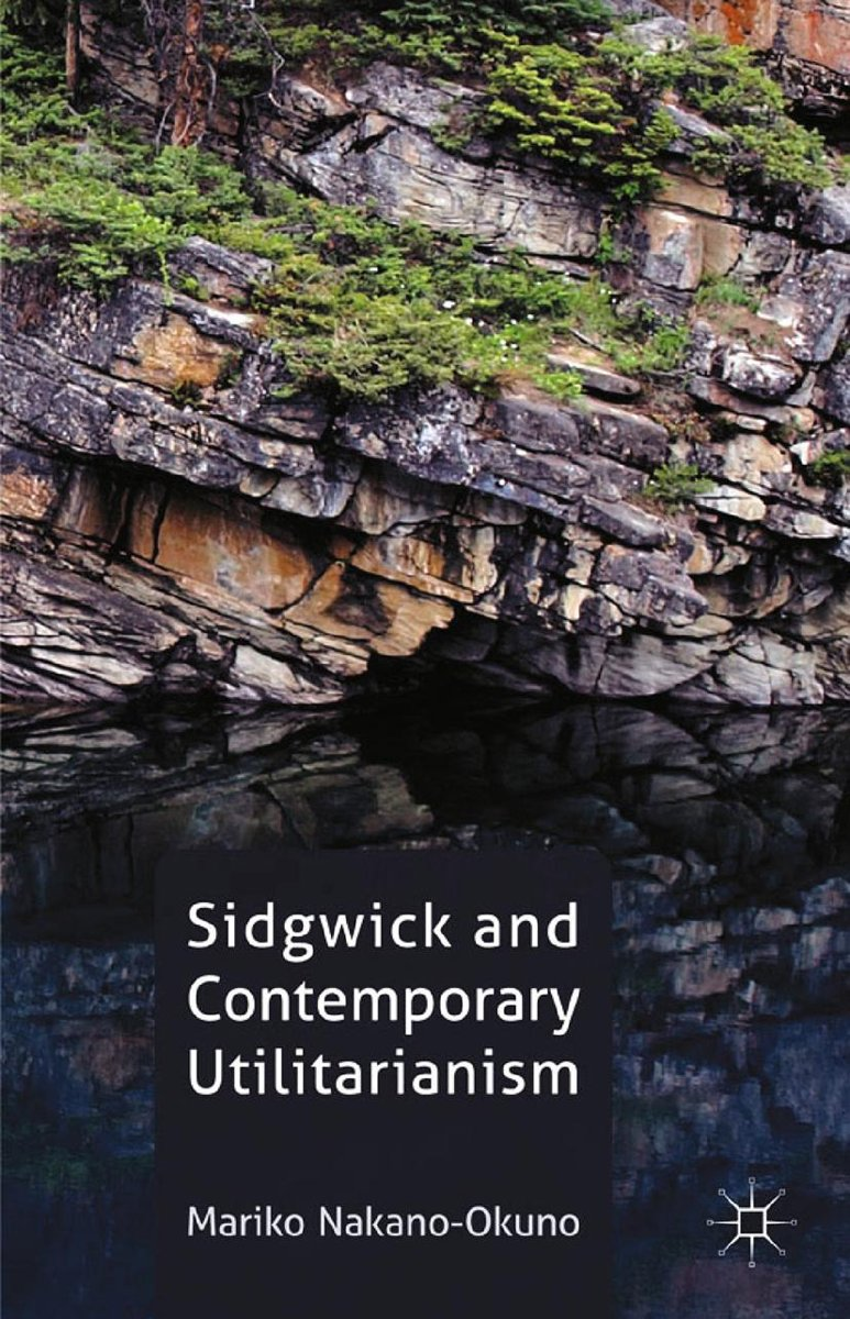 Sidgwick and Contemporary Utilitarianism