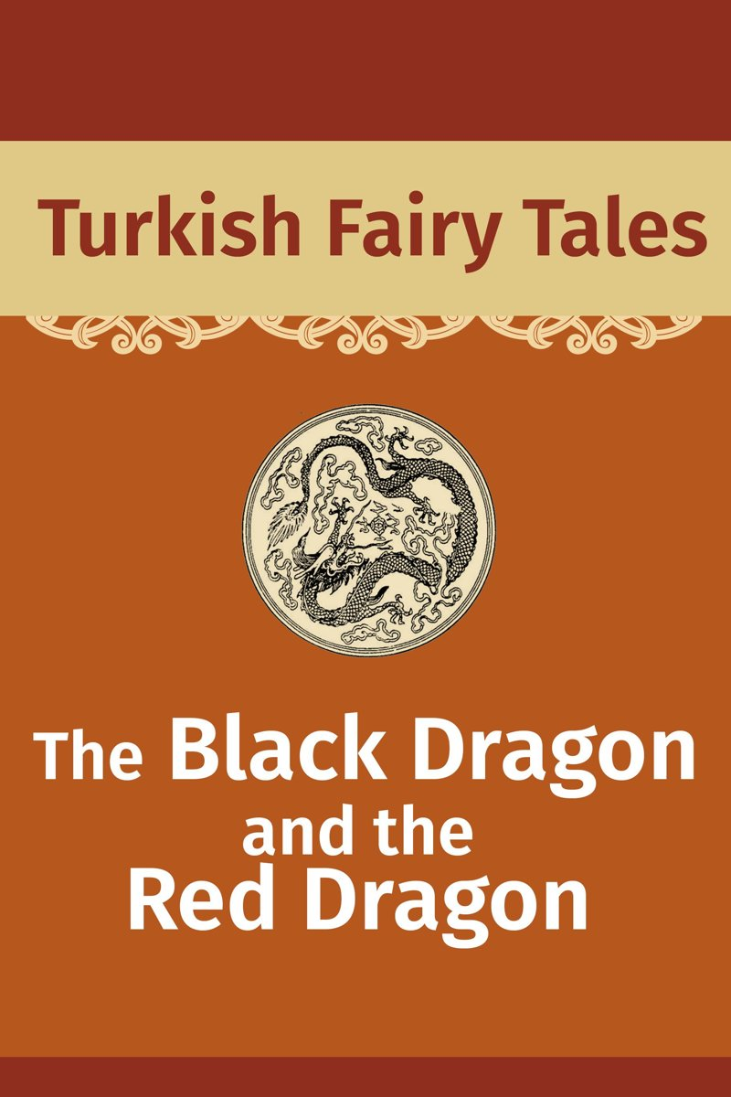 The Black Dragon and the Red Dragon