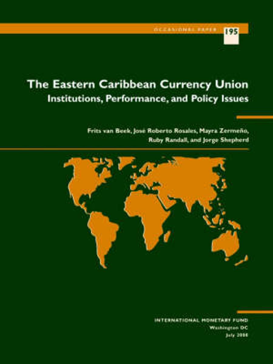 The Eastern Caribbean Currency Union